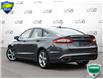 2015 Ford Fusion SE (Stk: 1T268A) in Oakville - Image 4 of 27