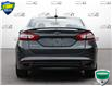 2015 Ford Fusion SE (Stk: 1T268A) in Oakville - Image 5 of 27