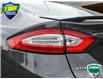2015 Ford Fusion SE (Stk: 1T268A) in Oakville - Image 12 of 27