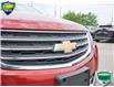 2013 Chevrolet Traverse LTZ (Stk: 1C040X) in Oakville - Image 7 of 27