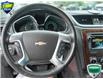 2013 Chevrolet Traverse LTZ (Stk: 1C040X) in Oakville - Image 14 of 27