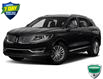 2017 Lincoln MKX Reserve (Stk: P6012) in Oakville - Image 1 of 9