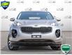 2017 Kia Sportage EX (Stk: 0C062X) in Oakville - Image 2 of 23