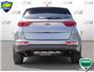 2017 Kia Sportage EX (Stk: 0C062X) in Oakville - Image 5 of 23
