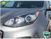 2017 Kia Sportage EX (Stk: 0C062X) in Oakville - Image 9 of 23