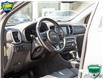 2017 Kia Sportage EX (Stk: 0C062X) in Oakville - Image 12 of 23
