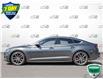 2018 Audi S5 3.0T Technik (Stk: P6013X) in Oakville - Image 3 of 24