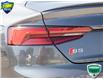 2018 Audi S5 3.0T Technik (Stk: P6013X) in Oakville - Image 10 of 24