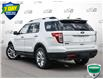 2014 Ford Explorer Limited (Stk: 0C089AX) in Oakville - Image 4 of 27