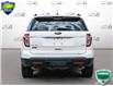 2014 Ford Explorer Limited (Stk: 0C089AX) in Oakville - Image 5 of 27