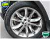 2014 Ford Explorer Limited (Stk: 0C089AX) in Oakville - Image 6 of 27