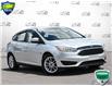 2016 Ford Focus SE (Stk: P6027) in Oakville - Image 1 of 27