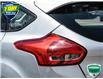 2016 Ford Focus SE (Stk: P6027) in Oakville - Image 12 of 27