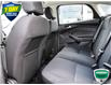 2016 Ford Focus SE (Stk: P6027) in Oakville - Image 24 of 27