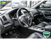 2013 Nissan Altima 2.5 SL (Stk: P6014XA) in Oakville - Image 13 of 27