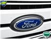 2019 Ford F-150 Lariat White