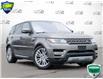 2016 Land Rover Range Rover Sport DIESEL Td6 HSE (Stk: P5954A) in Oakville - Image 1 of 30