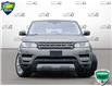 2016 Land Rover Range Rover Sport DIESEL Td6 HSE (Stk: P5954A) in Oakville - Image 2 of 30