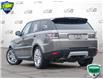 2016 Land Rover Range Rover Sport DIESEL Td6 HSE (Stk: P5954A) in Oakville - Image 4 of 30
