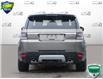 2016 Land Rover Range Rover Sport DIESEL Td6 HSE (Stk: P5954A) in Oakville - Image 5 of 30