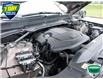 2016 Land Rover Range Rover Sport DIESEL Td6 HSE (Stk: P5954A) in Oakville - Image 8 of 30
