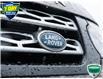 2016 Land Rover Range Rover Sport DIESEL Td6 HSE (Stk: P5954A) in Oakville - Image 9 of 30