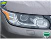2016 Land Rover Range Rover Sport DIESEL Td6 HSE (Stk: P5954A) in Oakville - Image 10 of 30