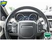 2016 Land Rover Range Rover Sport DIESEL Td6 HSE (Stk: P5954A) in Oakville - Image 15 of 30