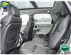 2016 Land Rover Range Rover Sport DIESEL Td6 HSE (Stk: P5954A) in Oakville - Image 25 of 30