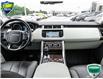 2016 Land Rover Range Rover Sport DIESEL Td6 HSE (Stk: P5954A) in Oakville - Image 26 of 30