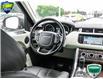 2016 Land Rover Range Rover Sport DIESEL Td6 HSE (Stk: P5954A) in Oakville - Image 27 of 30