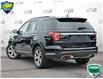 2019 Ford Explorer Platinum (Stk: P6015) in Oakville - Image 4 of 30