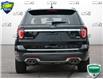 2019 Ford Explorer Platinum (Stk: P6015) in Oakville - Image 5 of 30