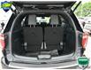 2019 Ford Explorer Platinum (Stk: P6015) in Oakville - Image 11 of 30