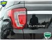 2019 Ford Explorer Platinum (Stk: P6015) in Oakville - Image 12 of 30