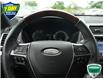 2019 Ford Explorer Platinum (Stk: P6015) in Oakville - Image 14 of 30