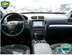2017 Ford Explorer XLT (Stk: D1T810A) in Oakville - Image 27 of 27