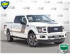 2018 Ford F-150 XLT (Stk: P6048) in Oakville - Image 1 of 27