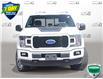 2018 Ford F-150 XLT (Stk: P6048) in Oakville - Image 2 of 27