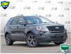 2018 Ford Explorer Sport (Stk: D1T058A) in Oakville - Image 1 of 30