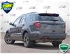 2018 Ford Explorer Sport (Stk: D1T058A) in Oakville - Image 4 of 30