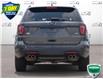 2018 Ford Explorer Sport (Stk: D1T058A) in Oakville - Image 5 of 30