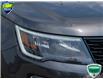 2018 Ford Explorer Sport (Stk: D1T058A) in Oakville - Image 10 of 30
