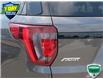 2018 Ford Explorer Sport (Stk: D1T058A) in Oakville - Image 13 of 30