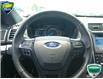 2018 Ford Explorer Sport (Stk: D1T058A) in Oakville - Image 15 of 30