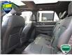 2018 Ford Explorer Sport (Stk: D1T058A) in Oakville - Image 27 of 30