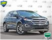 2017 Ford Edge Titanium (Stk: 1X007A) in Oakville - Image 1 of 27