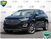 2017 Ford Edge Titanium (Stk: 1X007A) in Oakville - Image 2 of 27