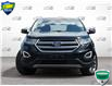 2017 Ford Edge Titanium (Stk: 1X007A) in Oakville - Image 3 of 27