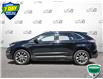 2017 Ford Edge Titanium (Stk: 1X007A) in Oakville - Image 4 of 27